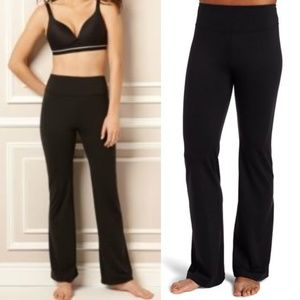 NWT Flexees by Maidenform Fat Free Weekender Pant